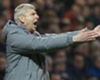 Wenger denies dressing-room row after Bayern thrashing