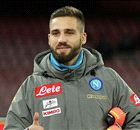 Napoli, lista Champions: Pavoletti sì, Tonelli no