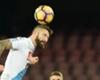 Lista Champions Napoli: fuori Tonelli