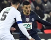 Emery pleased with central Ben Arfa