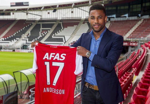 Ajax-talent tekent bij AZ