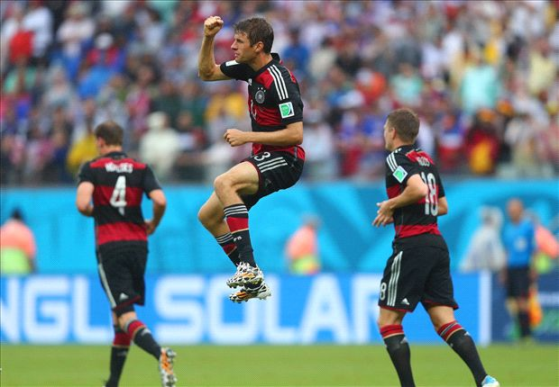 World Cup Final Betting Special: Muller to stake a claim for the Golden Boot in the Maracana