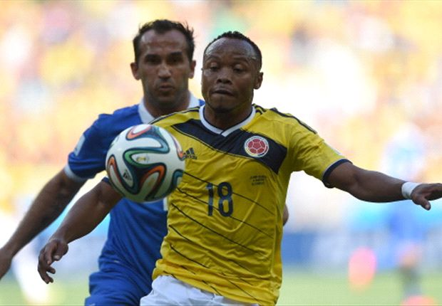 Brazil clash a dream match, says Zuniga