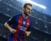 Rakitic dropped from Barca squad