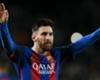 """Xavi: """"Seguro que Messi renovará"""""""