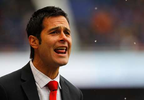 MLS, Mike Petke limogé par les Red Bulls