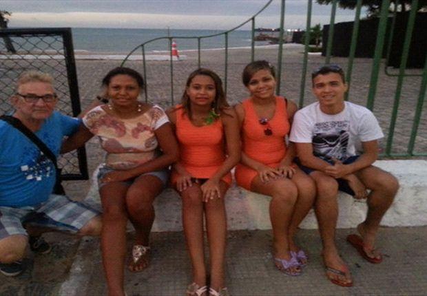Kamp Oranje: Bijltjesdag in Fortaleza