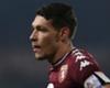 No Milan or PSG approach for Belotti, insist Torino