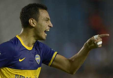 Torino Daratkan Gelandang Dari Boca Juniors