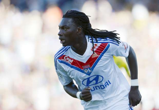 Monk thrilled by Gomis capture