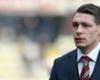 Torino reveal Belotti's asking price