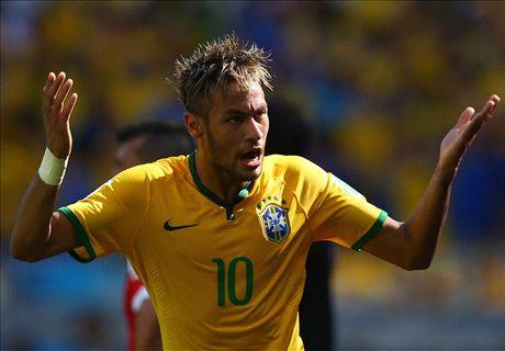 Neymar will only get better - Dante