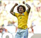 Noten: Neymar und Cesar pushen