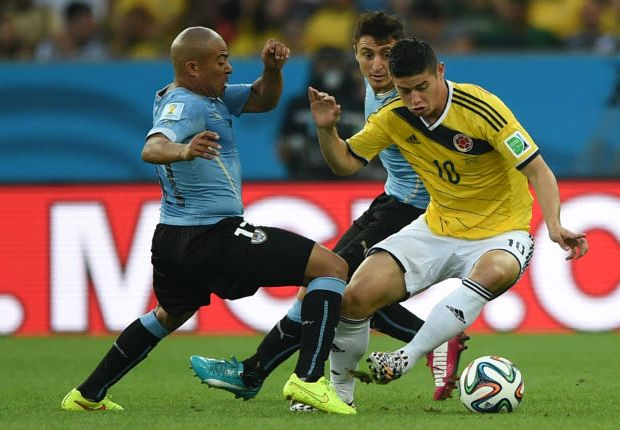 Arevalo: Everyone wanted Uruguay out of the World Cup