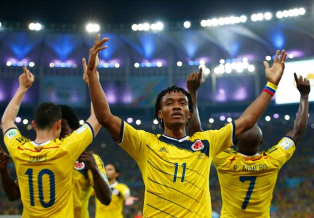 Dalle Valle: Cuadrado can leave Fiorentina for the right price