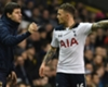 Poch: Spurs players boosted by Villa win