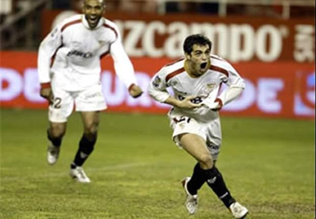 Lautaro Acosta viaja a Argentina para marcharse del Sevilla