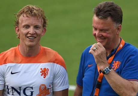 Kuyt: Van Gaal will succed at Man Utd