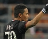 'Bacca relaxed during goal drought'