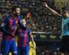 """Piqué staat achter kritiek op arbitrage: """"Krijg elke week mijn gelijk"""""""