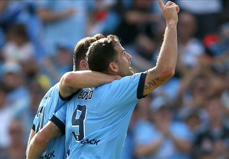 Betting: Lopsided Sydney derby odds