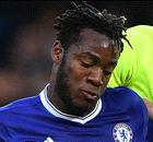 BATSHUAYI: Did he pass FA Cup audition?