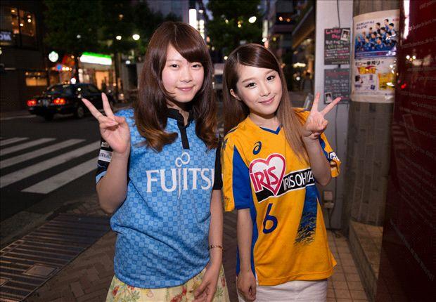 EnJoy Football with Asami Mine: From Kawasaki Frontale to the world