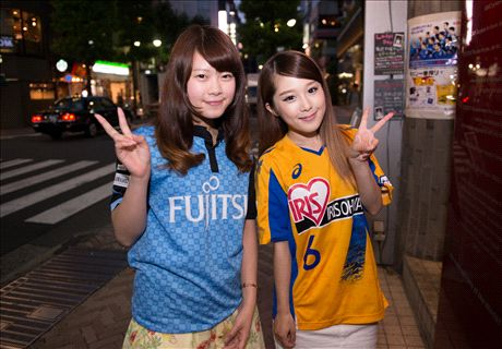 EnJoy Football with Asami Mine Vol. 3