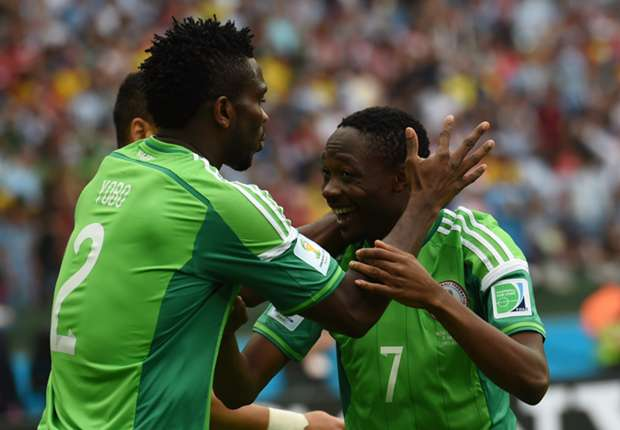 Caf names Ghanaian referees for Super Eagles