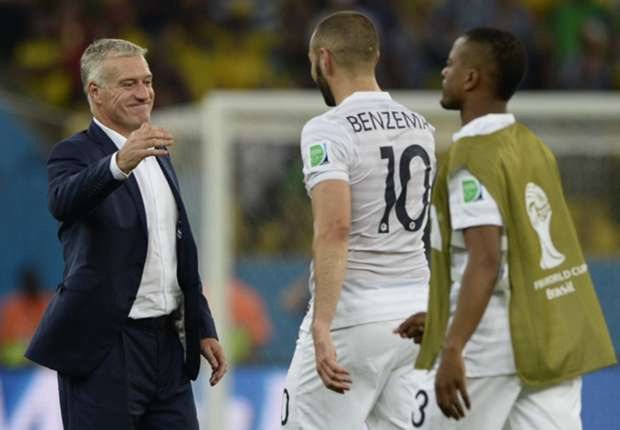 Born to lead: Deschamps restores harmony to fickle France