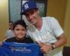 Sport Boys trajo a Leandro Ferreira, no William