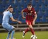 Oscar Cetak Gol Debut Di Liga Champions Asia