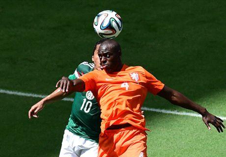 Transferts, Koeman espère Martins Indi
