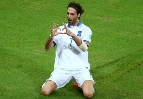 RESMI: Georgios Samaras Milik West Bromwich Albion