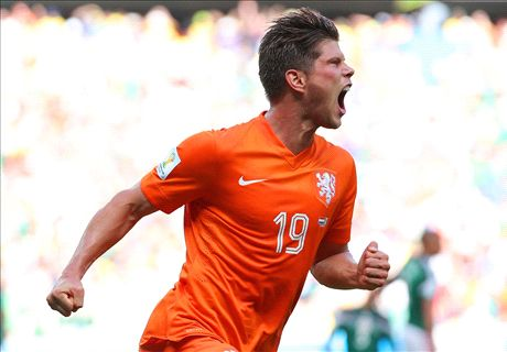 Huntelaar to discuss Liverpool talk