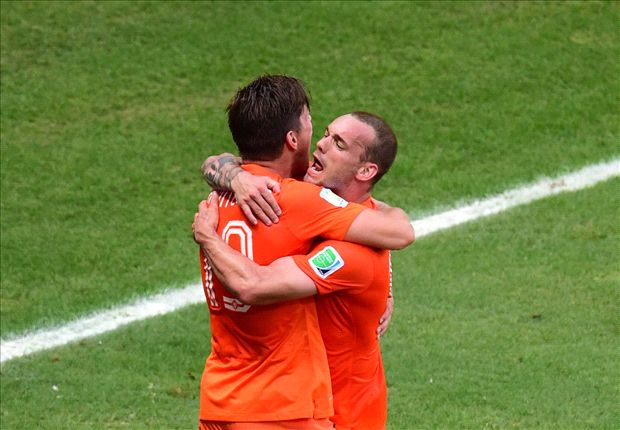 Sneijder urges Netherlands not to underestimate Costa Rica