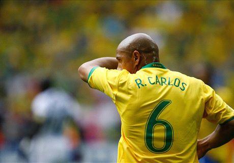 Roberto: Brazil must embrace Dunga