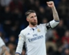 Ramos returns to Madrid training
