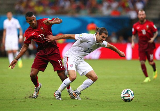 Thomas Floyd: Width vital for USA vs. Belgium