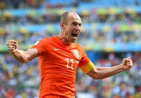 PREVIEW: Belanda - Kazakhstan