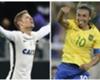 Os brasileiros no The Best