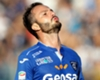 Gilardino joins struggling Pescara