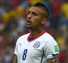 Juventus: No plans to sell Vidal