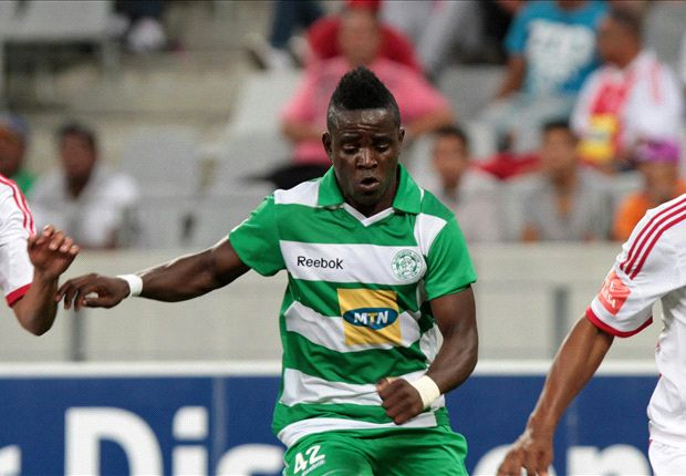 Mhango could find himself at Chiefs next season