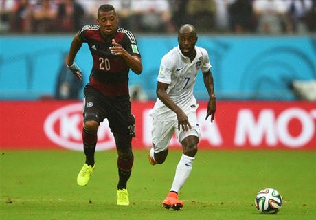 Beasley the key to USA success