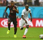 Beasley the key to USA WC success