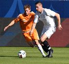 GALARCEP: Top prospects turn heads at MLS combine