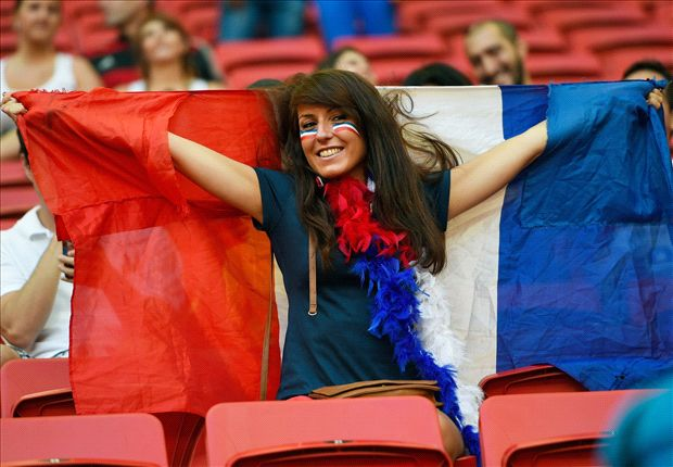 World Cup Predictions: France v Germany