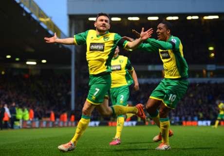 Norwich blundert met verkeerde ploeg