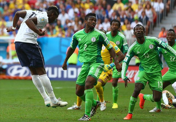 World Cup Scouting Report: Paul Pogba